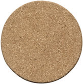 JCPenney Thirstystone Natural Cork Set of 6 Coasters