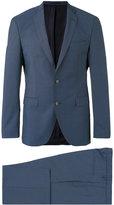 HUGO BOSS dinner suit - men - Cupro/Mohair/Virgin Wool - 50