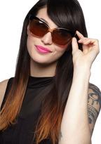 Hollywood Thrills Sunglasses
