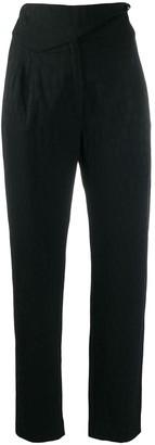 BLAZÉ MILANO high waisted trousers