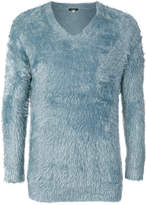R 13 fluffy jumper
