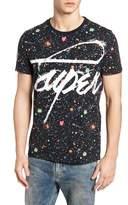 Superdry Crew Paint T-Shirt