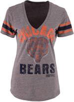 G-iii Sports Women's Chicago Bears Any Sunday Rhinestone T-Shirt