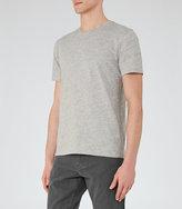 Reiss Barney Crew-Neck Cotton T-Shirt