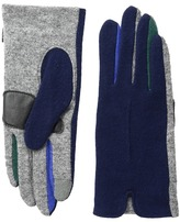 Echo Touch Color Block Frchette Gloves