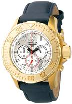 Invicta Men's 5648 II Collection Gold-Tone Chronograph Watch