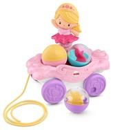 Fisher-Price Twirlin' Princess Carriage