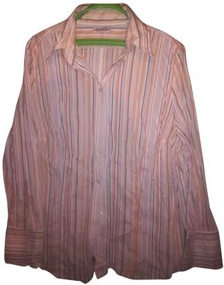 Basler Multicolour Cotton Top for Women