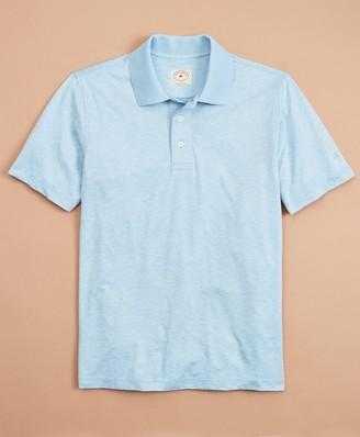 Brooks Brothers Performance Series Polo Shirt