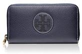 Tory Burch Quinn Zip Continental Wallet