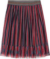 Scotch & Soda Tulle Varsity Skirt
