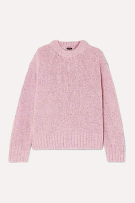 Joseph Wool Sweater - Pink