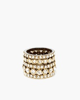 Chico's Kinsley Stackable Rings