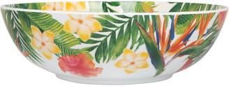 Les Jardins de la Comtesse - Exotic Flowers Salad Bowl