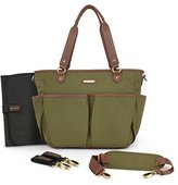 Timi & Leslie Tag-A-Long Tote
