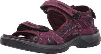 Ecco Offroad Women's Athletic & Outdoor Sandals