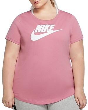 Nike Plus Cotton Logo Tee