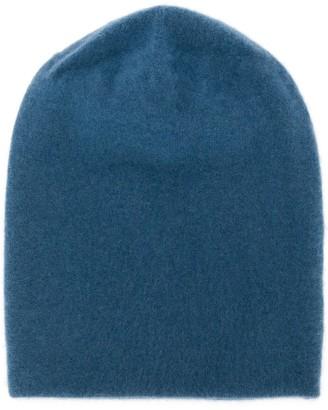 Frenckenberger Knit Cashmere Beanie