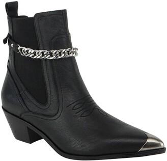 CAVERLEY Cassy Western Boot