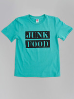 Junk Food Clothing Kids Boys Tee-graho-l