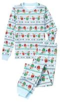 Gymboree Adult 2-Piece Pajamas