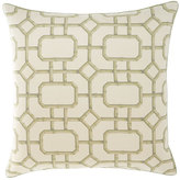 Jane Wilner Designs Bamboo European Sham