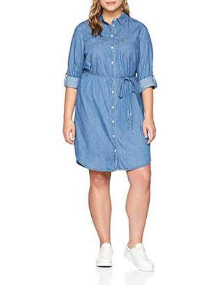 Levi's Plus Size Women's Pl Bebe Dress,X-Large