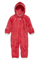 The North Face Infant 'Buttery' Fleece Bunting