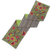 Mackenzie Childs MacKenzie-Childs Dahlia Table Runner