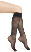 Spanx R) Graduated Compression Knee High Socks