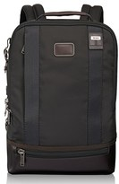 Tumi Men's 'Alpha Bravo - Dover' Backpack - Black