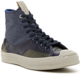 Converse Jack Purcell® Signature High-Top Sneaker (Unisex)