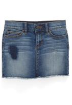 Joe's Jeans Cutoff Denim Skirt (Big Girls)