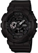 Baby-G Baby G New Style Duo Series (Black Dial)