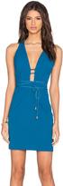 Lumier Serendipity Sensation Open Back Dress