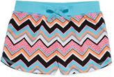 Okie Dokie Print Shorts - Preschool Girls 4-6x