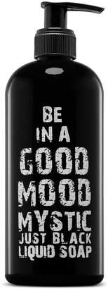 Be In A Good Mood BE IN A GOOD MOOD Mystic Just Black Liquid Soap