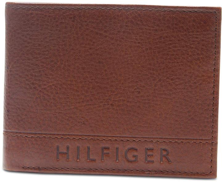 1ae9eeb8e0 Tommy Hilfiger Men's Wallets - ShopStyle