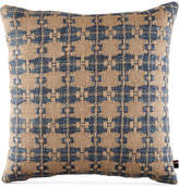 "Tommy Hilfiger Southwest Geo 20"" Square Decorative Pillow Bedding"