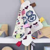 smitten Russian Dolls Baby Comfort Blanket