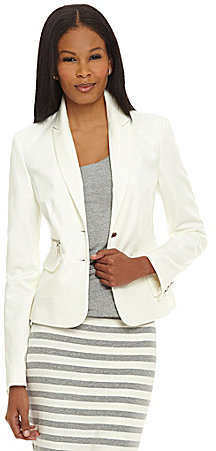 Vince Camuto Two-Button Blazer