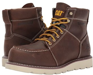 Caterpillar Tradesman Steel Toe