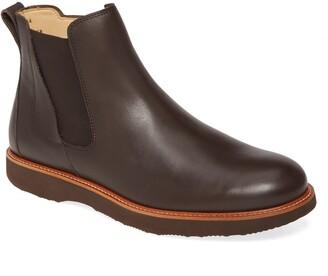 Samuel Hubbard 24 Seven Zip Boot