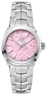 Tag Heuer Link Watch, 32mm