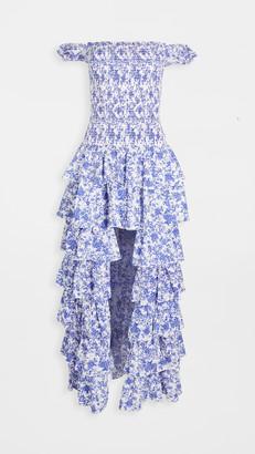 Caroline Constas Malta Gown