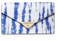 MICHAEL Michael Kors Mini Envelope Clutch