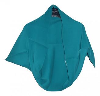Issey Miyake Blue Polyester Jackets