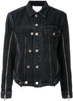 3.1 Phillip Lim denim jacket - women - Cotton - 2