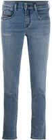 Diesel D-Ollies Jogg denim jeans