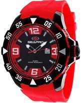 Seapro SP1117 Men's Driver Watch